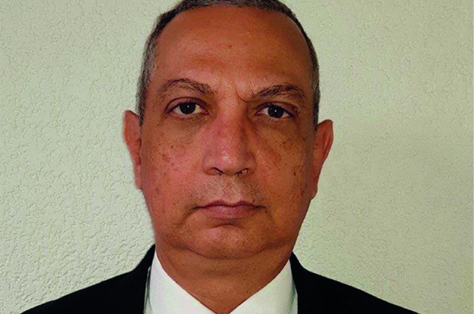 José Antonio Díaz Rojas