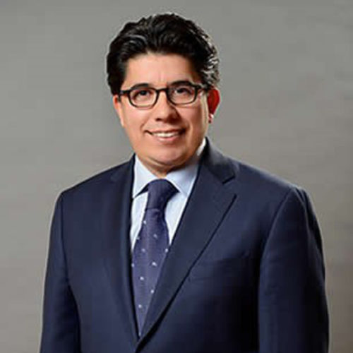 Marcelino Madrigal Martínez