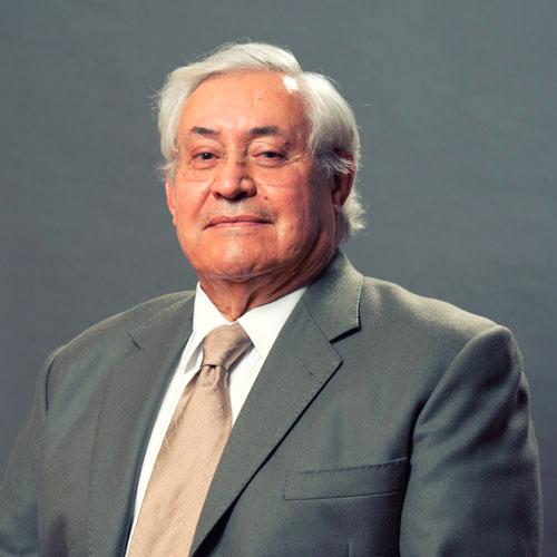Jorge Armando Gutiérrez Vera