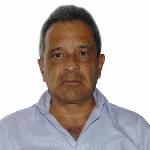 Ramón Sandoval Peña